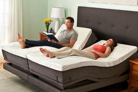 Best Adjustable Beds For Seniors 2020 Top 10 Mattress